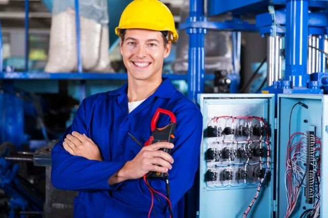 choose the best local electrician near you