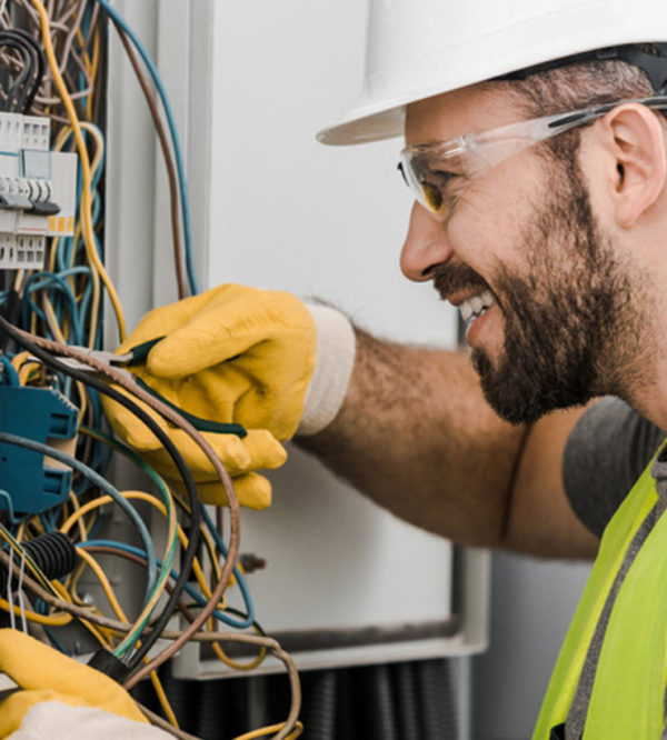 local residential electricians keep you connected