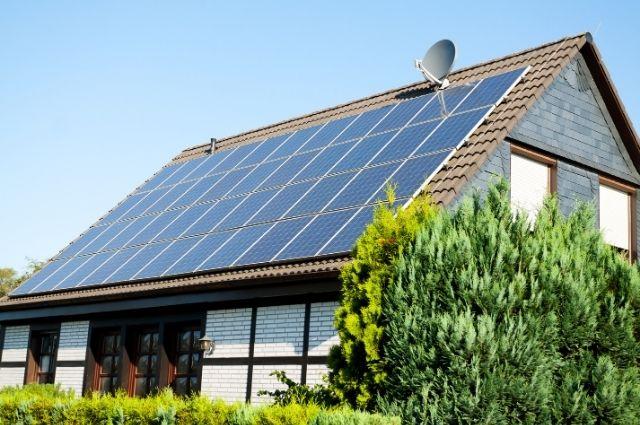 solar repair and maintenance