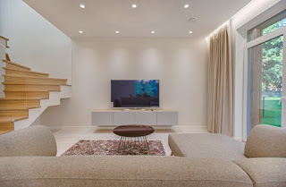 recessed lighting to upgrade your home