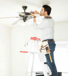 guide to ceiling fan installation
