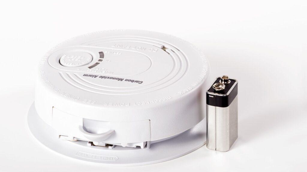 carbon monoxide detector experts