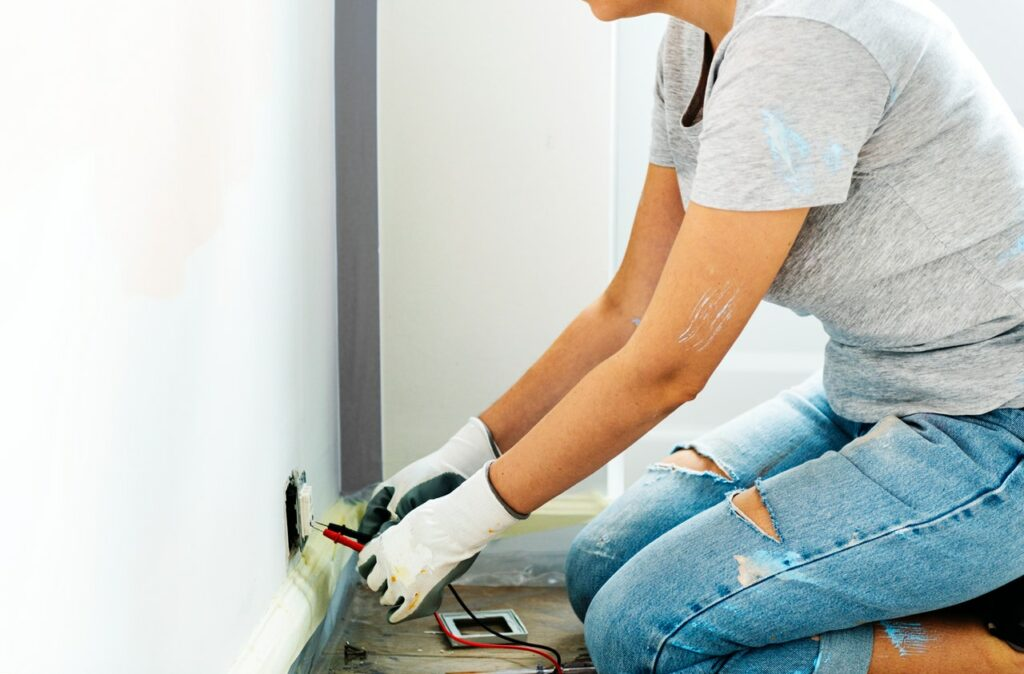 choose the right outlets for electrical upgrades
