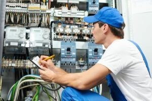 home wiring safety checks