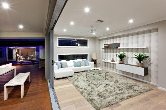 house lighting system designs