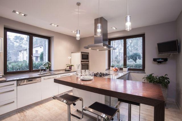 kitchen counter lighting