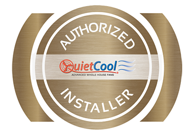 quiet cool installer prescott