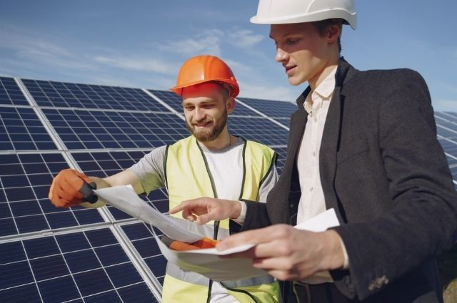 solar panel cost discussion