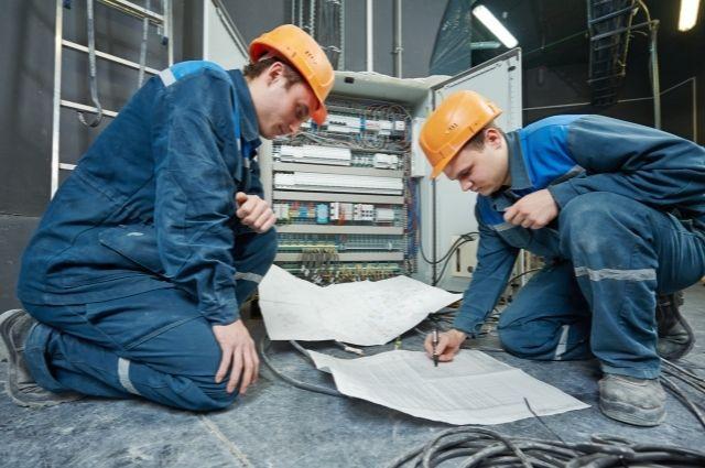 electrician prescott area