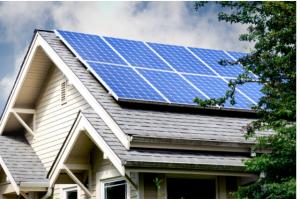 Home solar systems